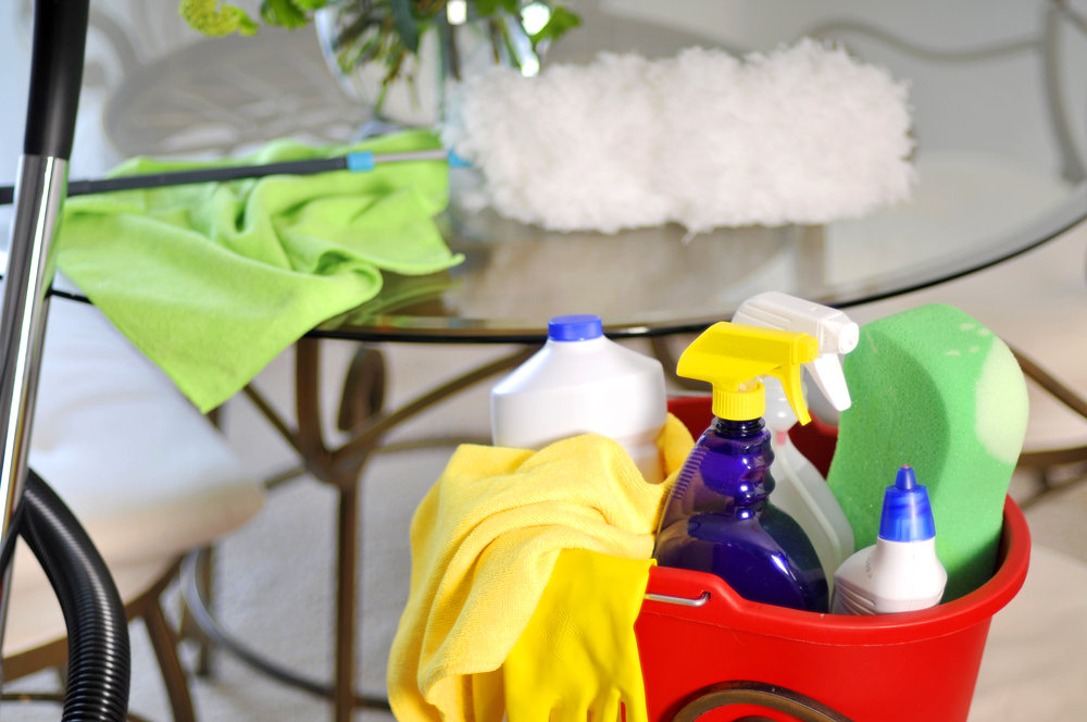 Industrial Cleaning Supplies in Fort Myers | Benefits of Microfiber