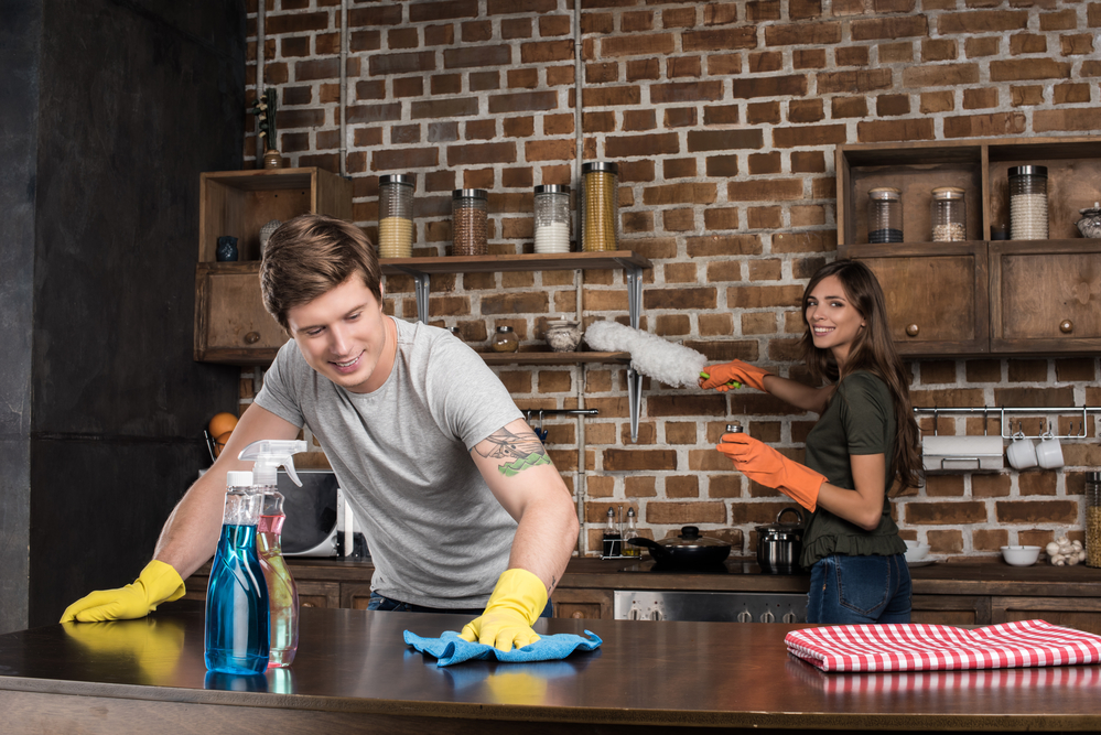 Professional Cleaning Supplies in Florida | Why Should You Go Green?
