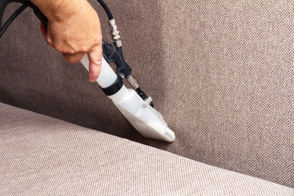 Upholstery Cleaning Supplies in Fort Myers | Upholstery Maintenance