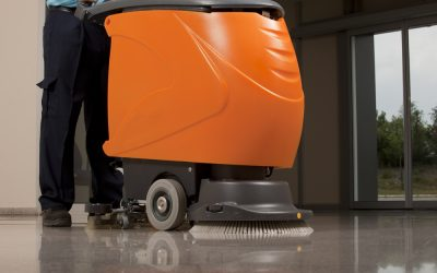 Commercial Cleaning Equipment Florida | Reasons Why You Need Professional Cleaning Services