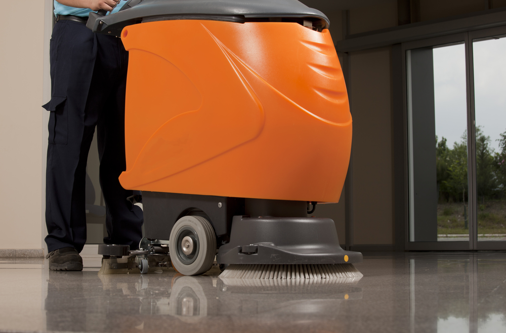 Commercial Cleaning Equipment in Florida | Industrial Cleaning Machines