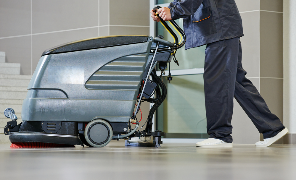 Commercial Cleaning Equipment in Florida | Tips to Extend Equipment Life