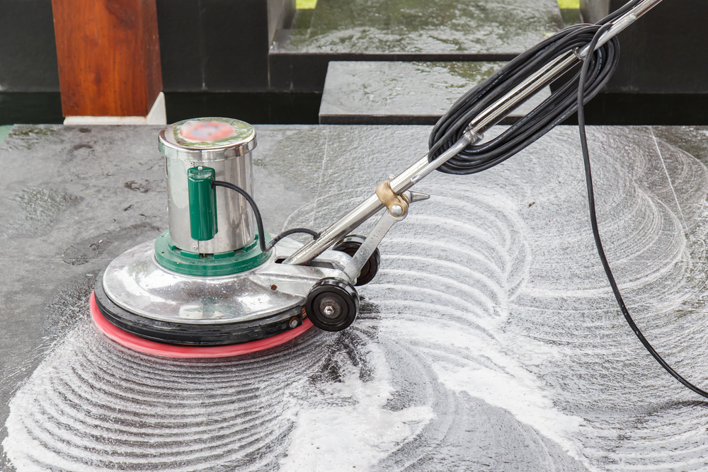 Who has the best commercial cleaning equipment in Florida?