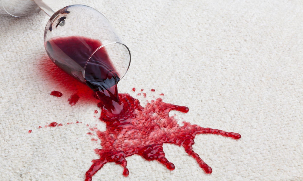 Upholstery Cleaning Supplies in Fort Myers | 3 Worst Carpet Stains