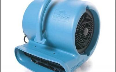 Cleaning Products Supplier in Florida | Benefits of Airmovers