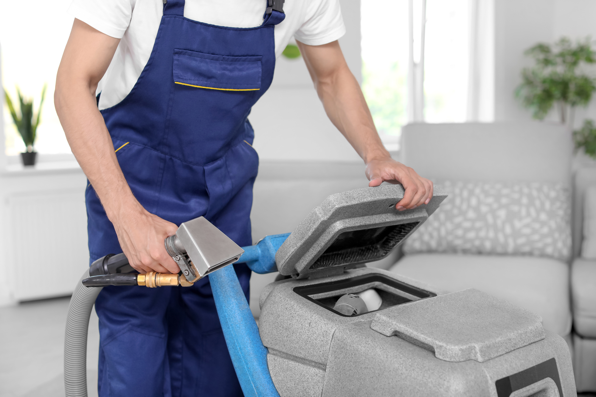 Where can I find the best upholstery cleaning supplies in Fort Myers?