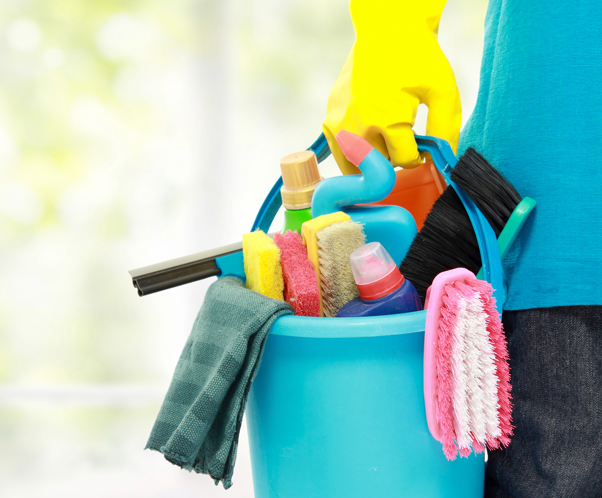 Where can I find a Cleaning Equipment Suppliers in Florida