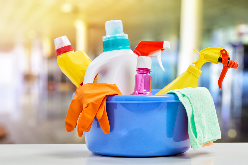 Upholstery Cleaning Supplies in Fort Myers | Common Upholstery Stains
