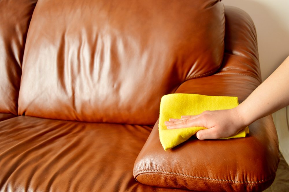 Leather Cleaning Products in Fort Myers | How to Clean Leather