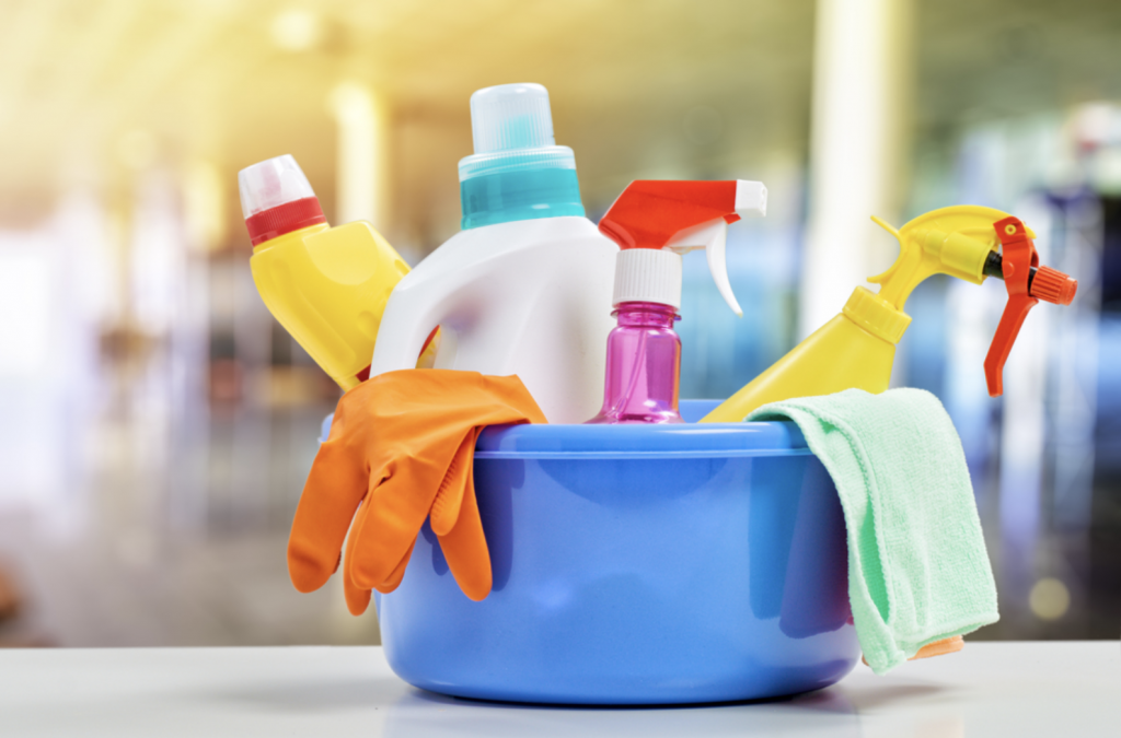 what are upholstery cleaning supplies fort myers?