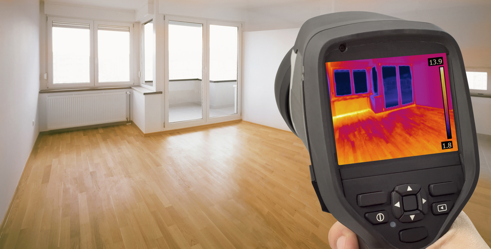 Professional Cleaning Supplies in Florida | Thermal Imaging Cameras