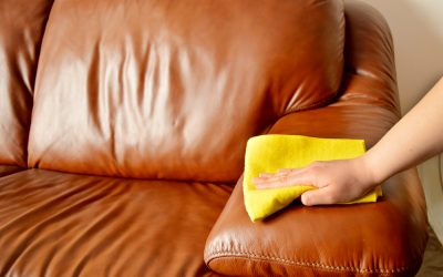 Cleaning Equipment Supplies Florida | A Step-By-Step Guide to Cleaning Leather