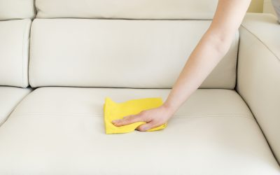 Upholstery Cleaning Supplies in Fort Myers | Benefits of Fabric Protection