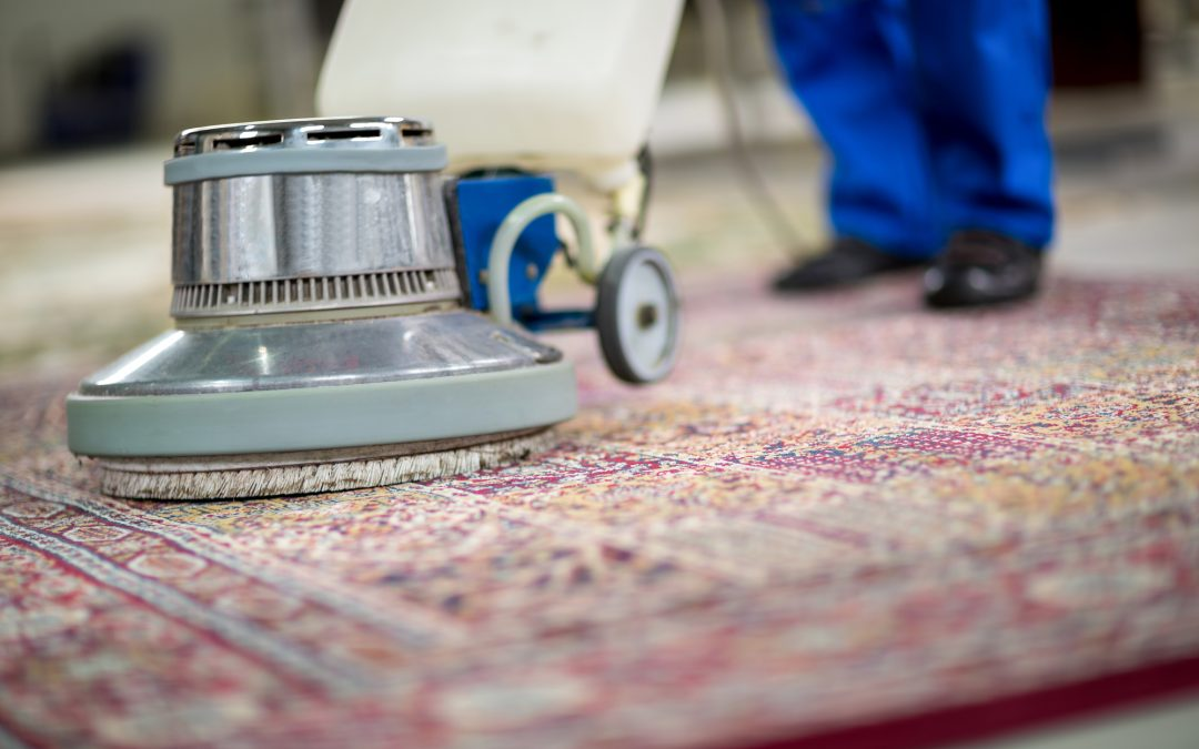 Oriental Rug Cleaning Supplies Florida | Cleaning Mistakes You Need to Avoid